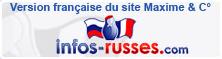 Version française « Info-Russes »
